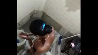Salem Tamil aunty hidden porn
