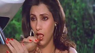 Big giant cock sex Bollywood actress