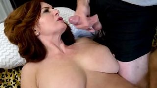 Hot Nepali mom fuck with her son video