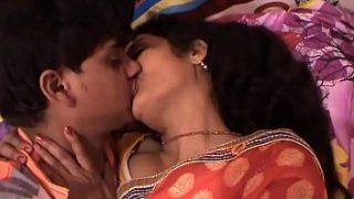 XXX bhabi devar creampie videos