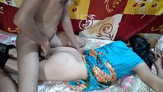 Indian hot wife first time sex