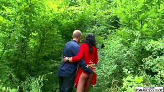 Indian couples in sarri sex outdoor forest porn
