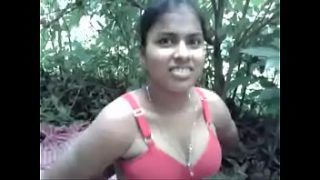 Original Marathi bhabhi forest sex