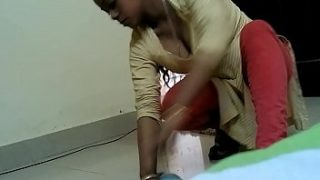 Hot Indian Kamwali with young boy kamsuter porn