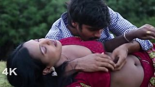 Tamil Mallu aunty's saree open videos priparnity